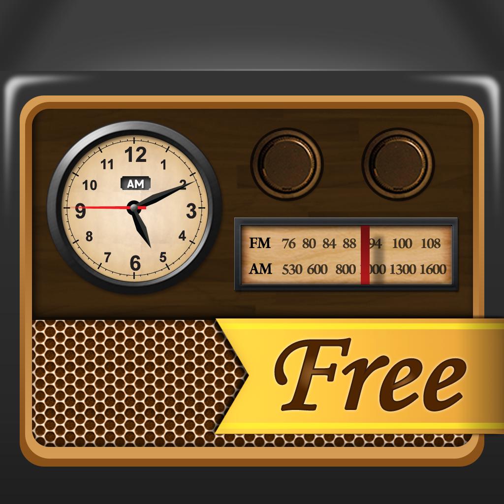 RadiON Free-全世界5万のラジオチャンネル感想!