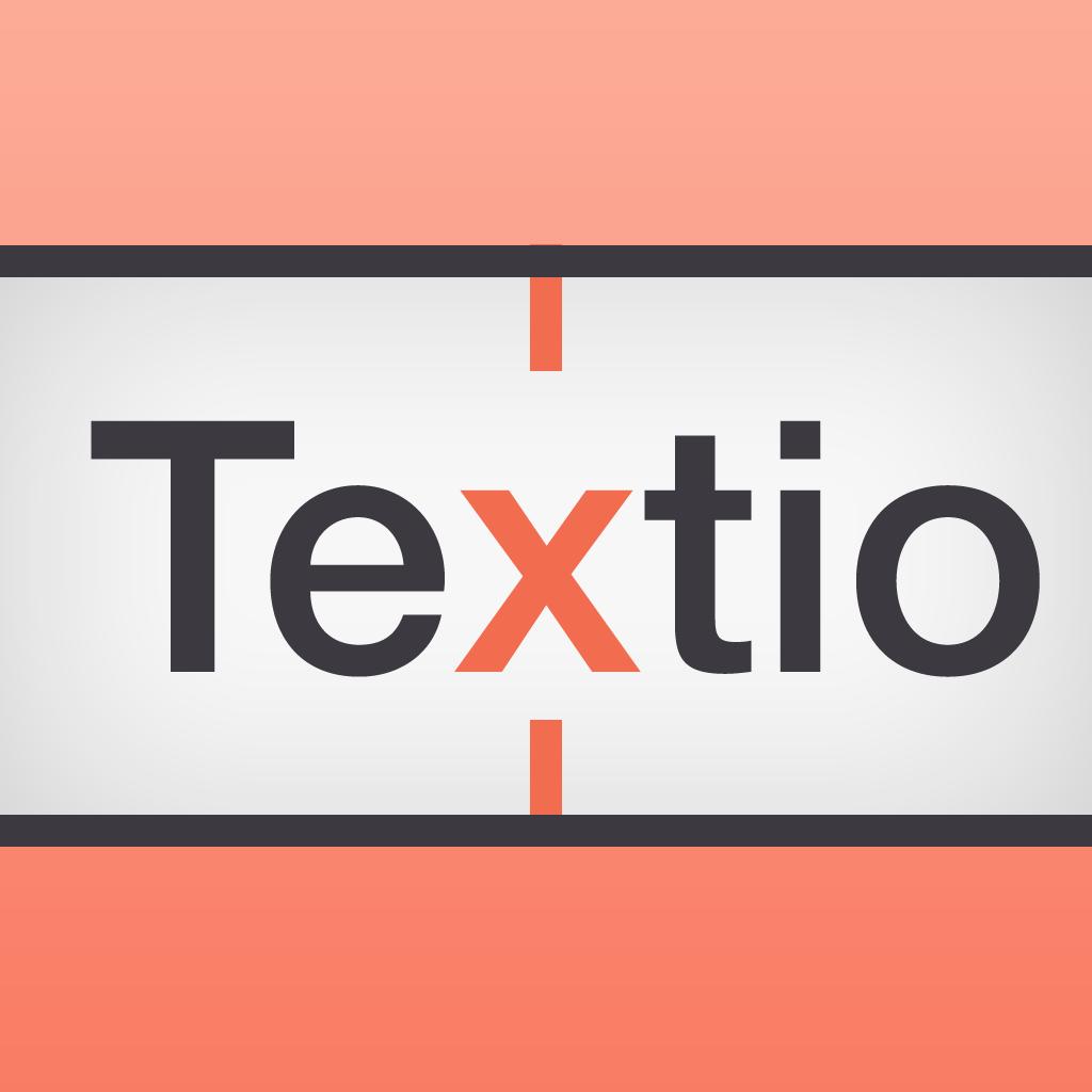 Textio Speed Reading