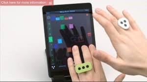 e335fad8f0 対応している音楽アプリでは、iPhoneや iPadに触れることなく音色をかえたり、エフェクトを発生させることができます。また、iOS機器にWi-FiでつながっているMacや ...