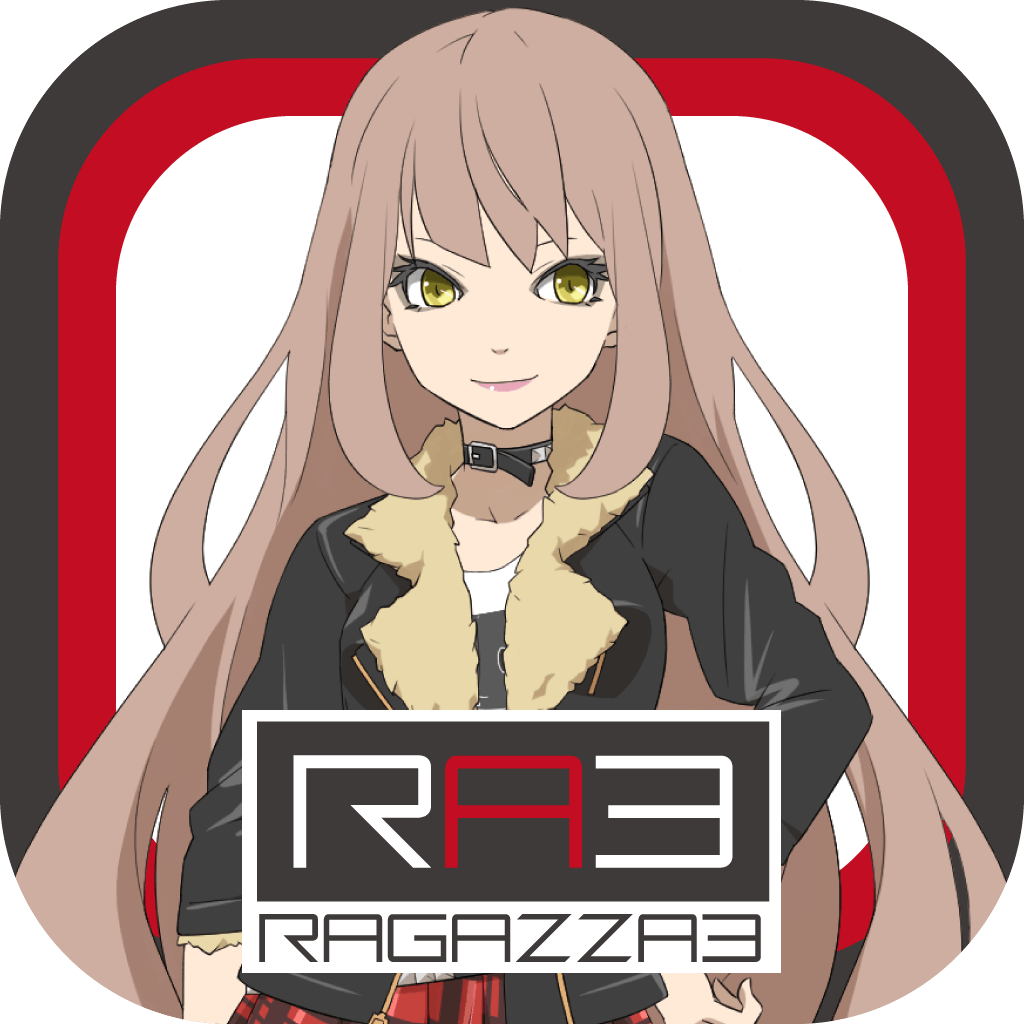 RagazzA3 iPhone版