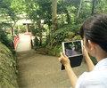 iPadを持って旅にでよう~湘南・鎌倉~