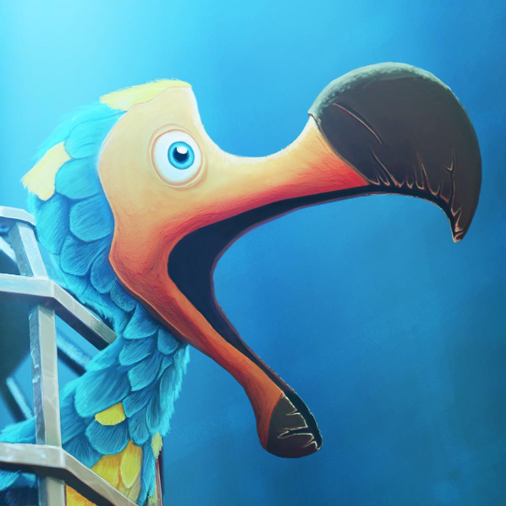 Dodo Master Pocket