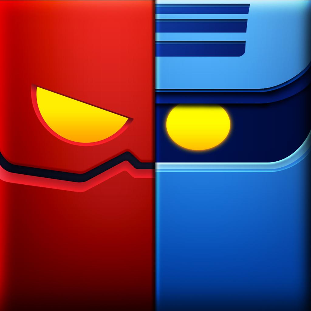 The Bot Squad: Puzzle Battles