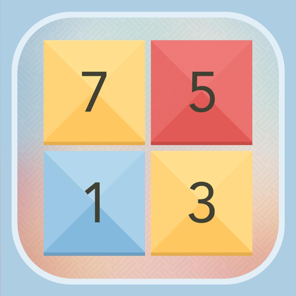 Number Battle - 数字を使った面白いパズルゲームです。友達と遊びながら、自分の知性を見せ付けて下さい。