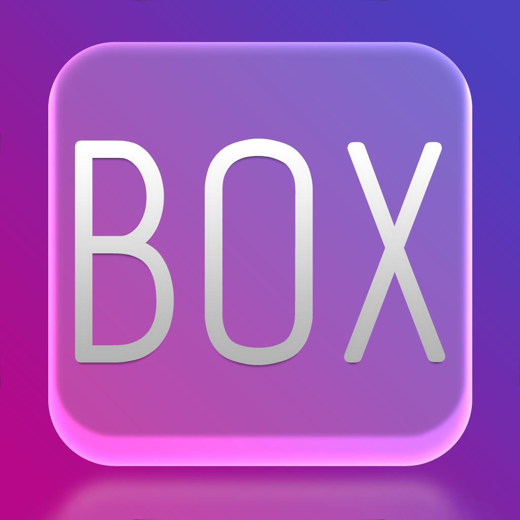 BoxBlow
