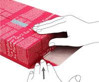 ラッピングの手順を1から教えてくれるアプリ『Wrapping abc』