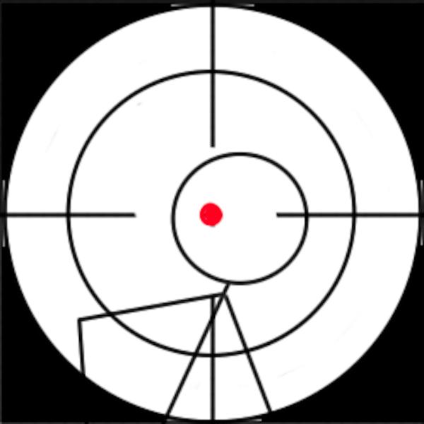 ドラマー狙撃 - 戦争ゲーム フリー