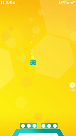 物理法則を利用して無限タワーを構築する積みゲー『Stack Heroes』