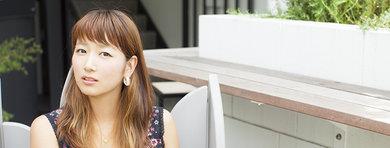 【今週のiPhone美女】ミス明治大学準グランプリの清水翔子さんは『aillis』のキキララスタンプに夢中♡
