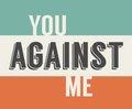 頭脳派に超オススメ!シンプルで奥が深い対戦カードゲーム『You Against Me』