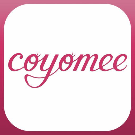 かわいく予定が管理できるきせかえカレンダー『coyomee(コヨミイ)』