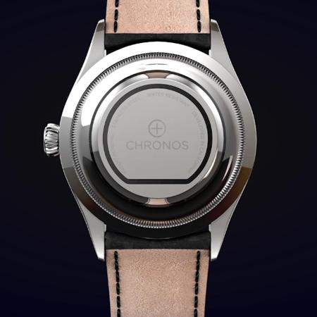 画像元:Chronos