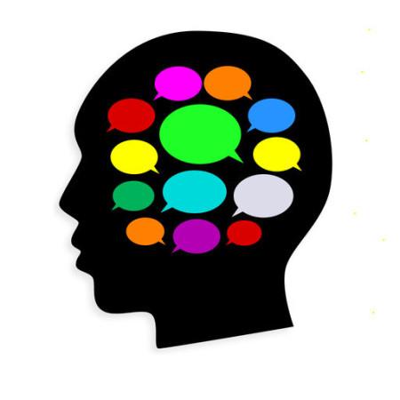 ひとり会議 - チャット形式でアイデア整理やシナリオ書きに。コンピュータとも会話できます!