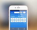 家電量販店のポイント還元率から実質価格を割り出す『ポイント計算電卓』アプリ!
