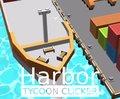 どんどん成長する港にワクワク♪シンプルな王道クリッカー『Harbor Tycoon Clicker』
