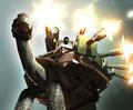 キュートな動物たちが大暴れ!FPS×クリッカーの新感覚ゲーム『War Tortoise』が超楽しい♪