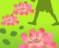 この花な〜に?道端の草花の名前がすぐにわかる便利アプリ『草花さんぽ』