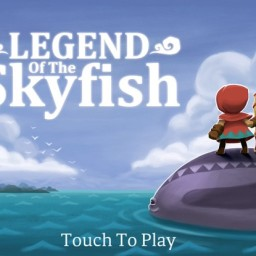武器に道具に釣り竿が大活躍!アクションADV『Legend of the Skyfish』が冒険心をくすぐって超楽しい♪