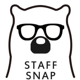"""オシャレさんにおすすめ!人気ショップスタッフの""""旬コーデ""""がチェックできる『STAFF SNAP』"""