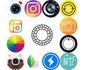 Instagramは当たり前!iPhoneを買ったらとりあえず入れておきたいカメラアプリ13選☆