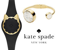 """『Kate Spade』が初のフィットネストラッカーを発表!女子のための""""かわいい""""デザインに注目❤"""