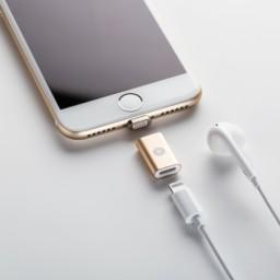 iPhone 7のLightningオーディオにも対応!マグネットコネクタ『MagBolt』がかなり良さげ♪