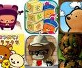 10月27日は「テディベアズ・デー」!キュートなクマさんゲーム7選