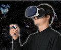 さぁ!VR空間で宇宙を体感しよう!『JOY!VR 宇宙の旅人』