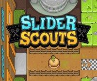 罠と仕掛けがてんこ盛り!バーガーを滑らすアクションパズル『Slider Scouts』