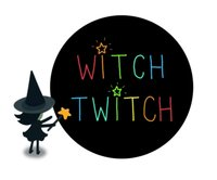 ちょっぴりハロウィン気分も味わえる♪ 多彩な色合わせ単純アクション『Witch Twitch』