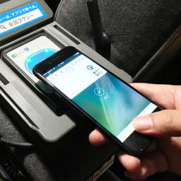 Apple Payの使用感!「タクシーの支払いはApple Payで」は日常化する