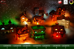 ChristmasLightShow