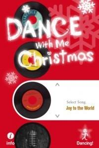 Dance with Me Christmas