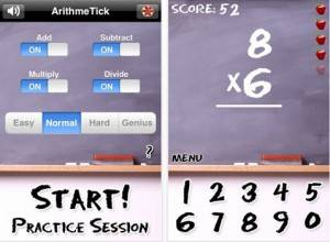 ArithmeTick-