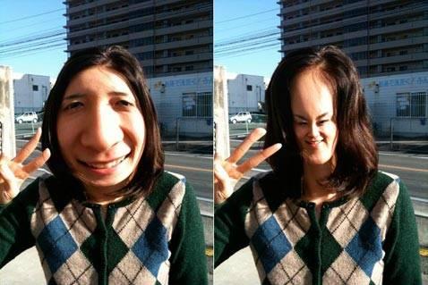 ArcSoft Funny Face