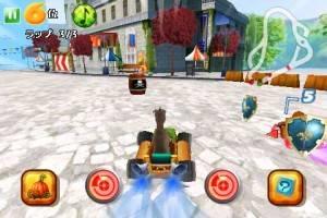 Shrek Kart™