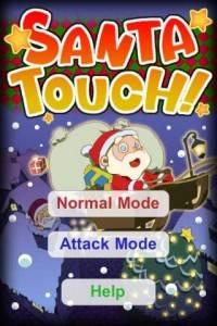Santa Touch!