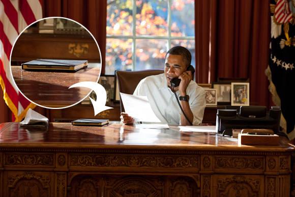 オバマ大統領愛用DODOcase