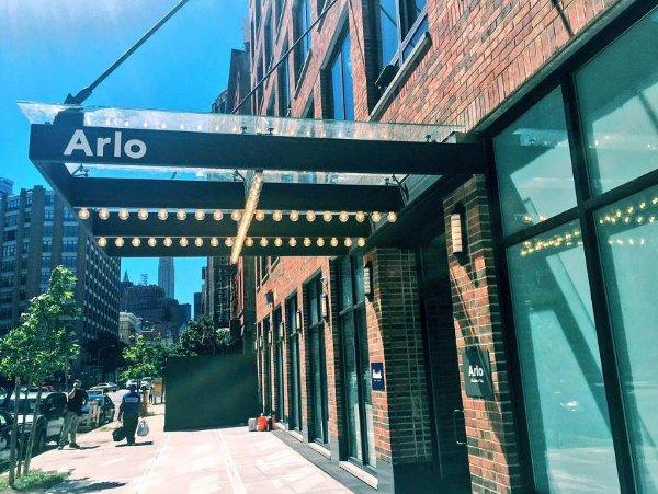 Arlo Hotel