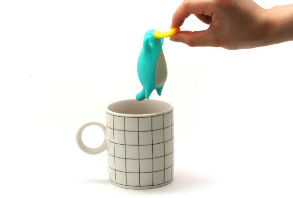 VitaBoo tea infuser