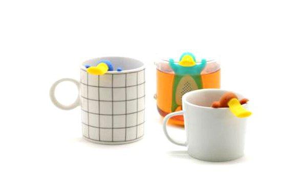 VivaBoo tea infuser