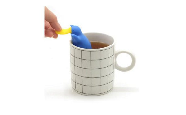 VivaBoo tea infuser