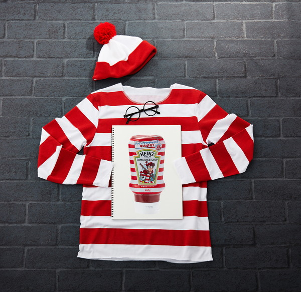 heinz-WHERES WALLY-1