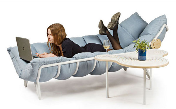 inchworm sofa