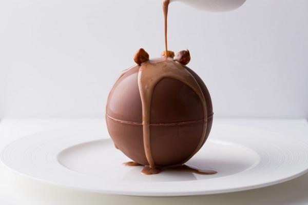 Bar Chocolat