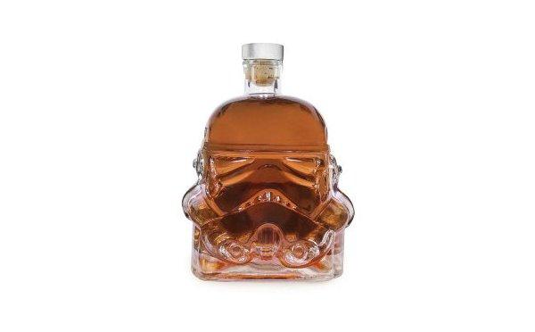 The Original Stormtrooper Shot Glass