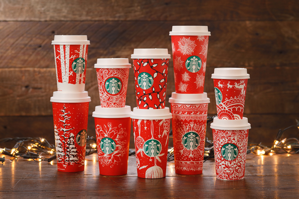 Red-Cup-Collection