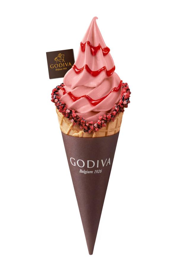 GODIVA_ホワイトチョコレート-ストロベリー